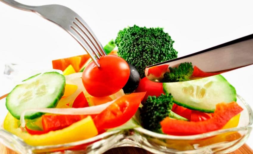 5 consejos básicos de dietética