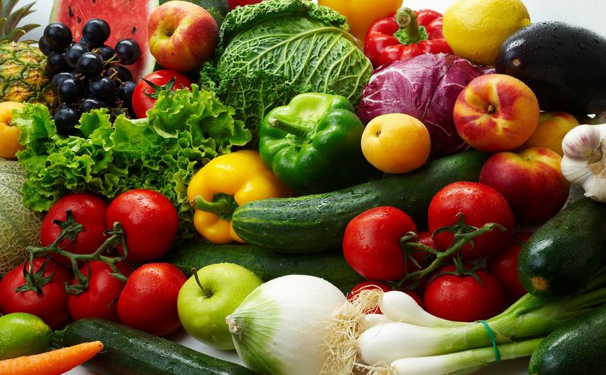 7 consejos para una alimentación saludable