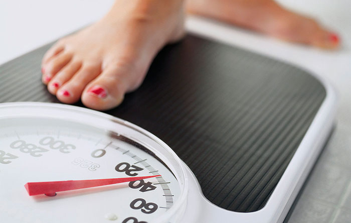 Sobrepeso, las 5 causas más frecuentes