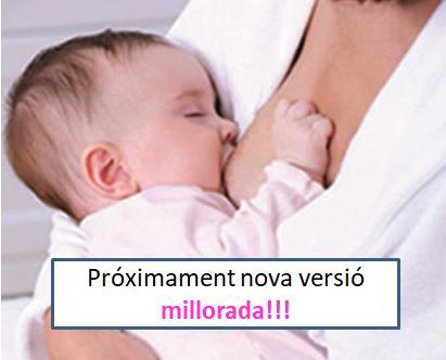 Curs d'Embaràs i Criança Natural
