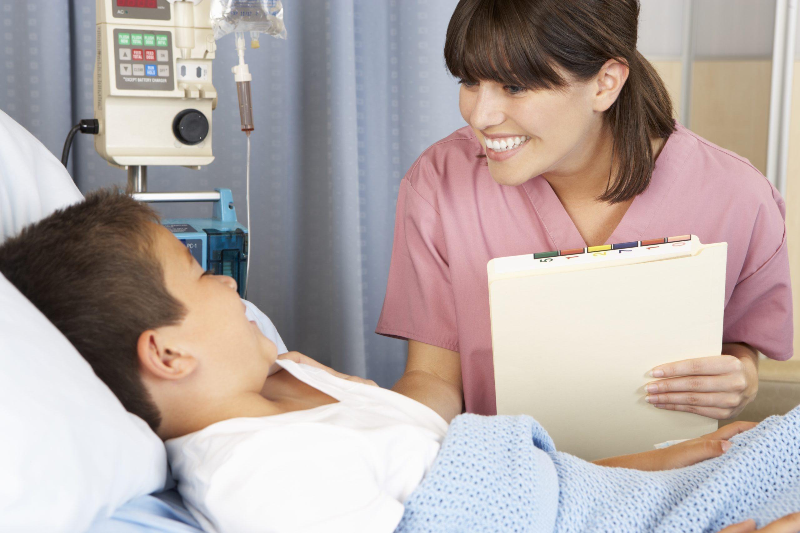 FP Cicle Mitjà de Cures Auxiliars d'Infermeria online