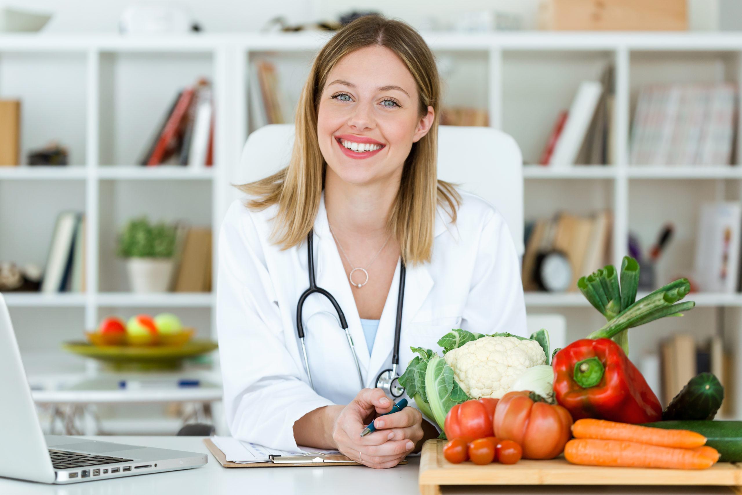 FP Ciclo Superior de Dietética con enfoque ecológico